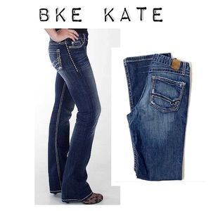 XtraTall BKE Kate Bootcut Jeans